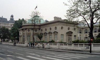 Musee National de la Legion d'Honneur et des Ordres de Chevalerie