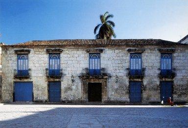 Casa del Conde de Bayona