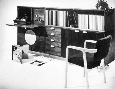 Basic Residential Cabinet