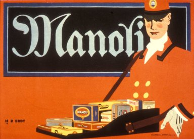 Manoli-Zigaretten