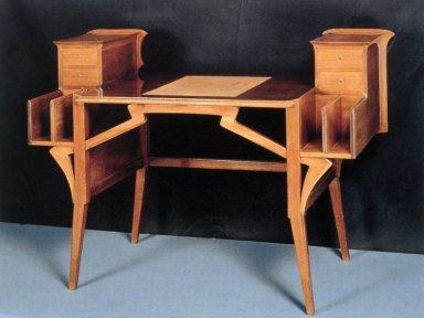 Lady's Bureau