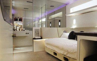 Yotel Room