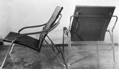Fourline Armchair