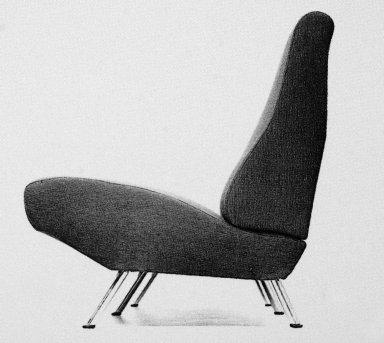 IX Triennale Sofa
