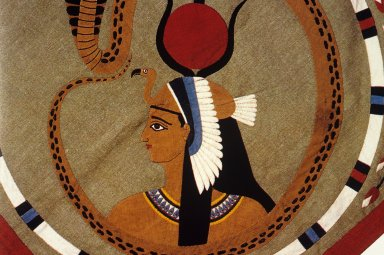 Image of Hathor