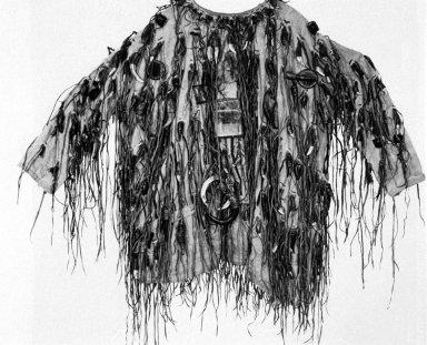 Hunter's Dress with Power Symbols