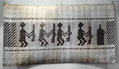 Weaving of Multiple Figures