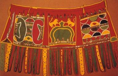 Asante Waist Cloth