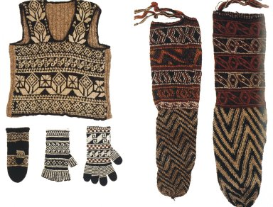 Hazara Knitted Clothing