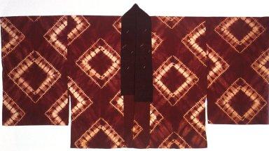Man's Under Kimono
