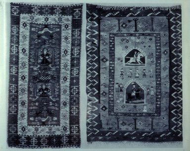 Two Oltenian Rugs