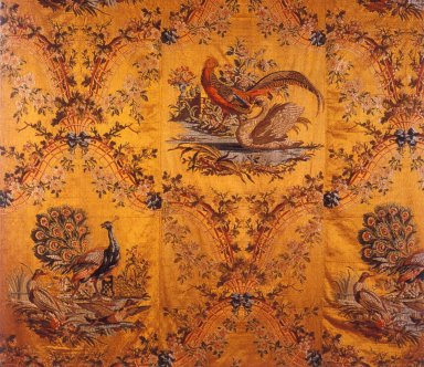 Wall-Hanging for Catherine the Great's Palace