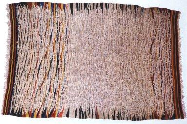 Wool and Hemp Rug