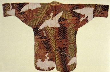 Kyogen Costume