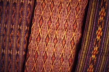 Three Kinds of Matmi Silk Pha Sins