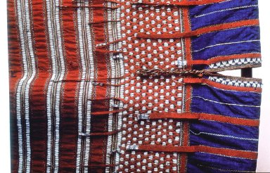 Shan Woman's Bodice