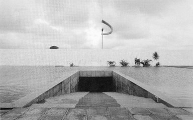 Juscelino Kubitschek Memorial