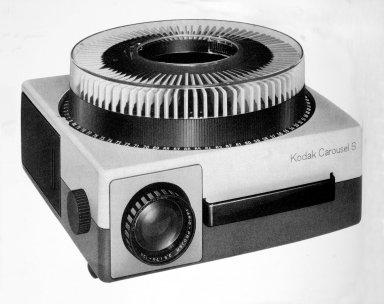 Kodak Carousel-S Slide Projector