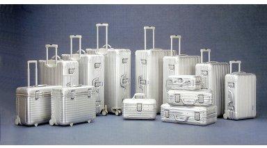 Topas Briefcase