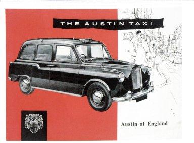 Austin FX4