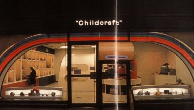 Childcraft Toy Store