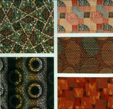 Texture Geometrics
