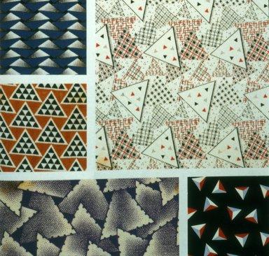 Triangle Prints