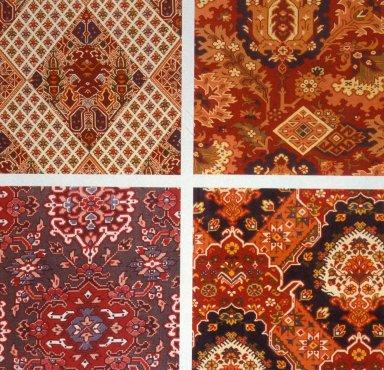 Carpet Patterns Style