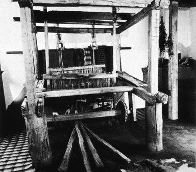 Treadle Loom