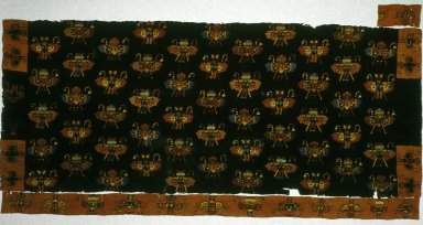 South Coast Cloth with Figures