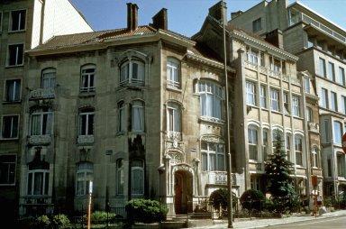 Hotel van Eetvelde
