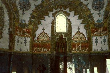Mausoleum of Cem