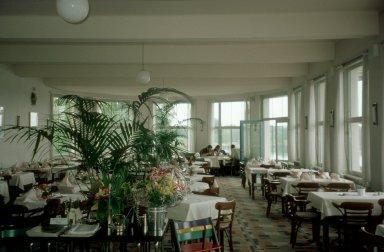 Kornhaus Restaurant