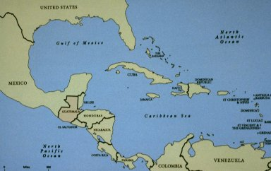 Central America and the Carribean
