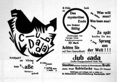 Club Dada