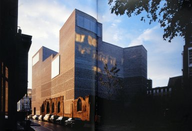 Art Museum of the Archdiocese of Cologne