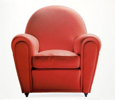 Vanity Fair Armchair