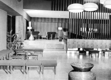 Pontinental Hotel