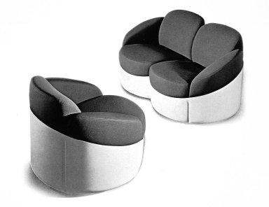 Astrea Lounge Chair