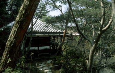 Katsura Imperial Villa: Onrindo