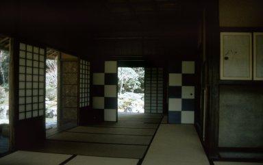 Katsura Imperial Villa: Shokintei