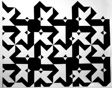Pattern Rendering Based on a Quilt