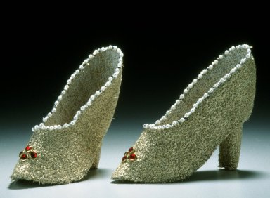 Byzantine Slippers