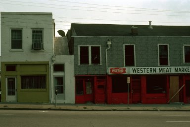 Western Meat Market, Raleigh, NC