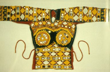 Blouse from Kutch