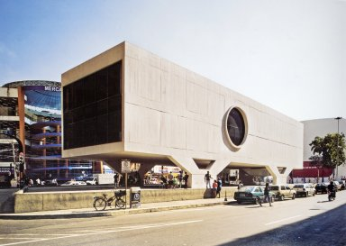 Centro Cultural de Duque de Caxias