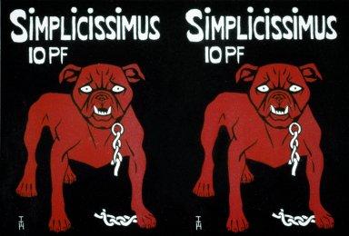 Simplicissimus (Bulldogs)
