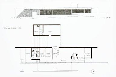 Jorn Utzon House