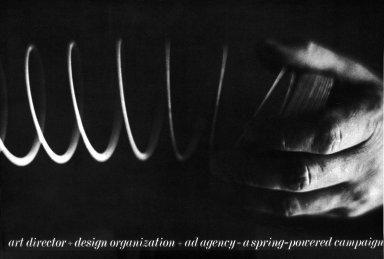 Art Director + Design Organized Agency = Aspiring Powered Campaigning