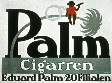 Palm Cigarettes